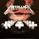 Tribute to «Master of Puppets».