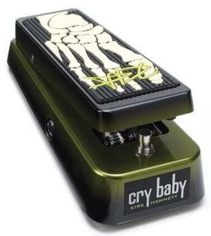 Фильм «Cry Baby: The Pedal That Rocks The World». Части 1 и 2. Видео.