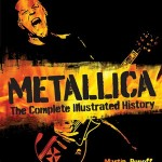 Новая книга о Metallica: «Metallica: The Complete Illustrated History»