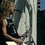 Metallica — Ride the Lightning (Live at the Day on the Green 31.08.1985). Видео