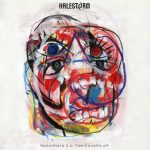 Post thumbnail of «Halestorm» — «Ride The Lightning» (Metallica cover). Аудио